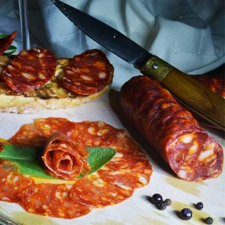 Salsiccia Calabrese Piccante